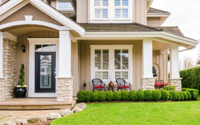 A Well-Kept Home is a Joy to Behold: 10 Features that Add Great Curb Appeal