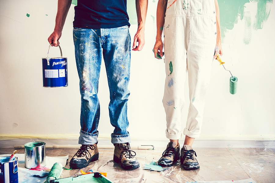 Be Smart When Buying a Fixer-Upper