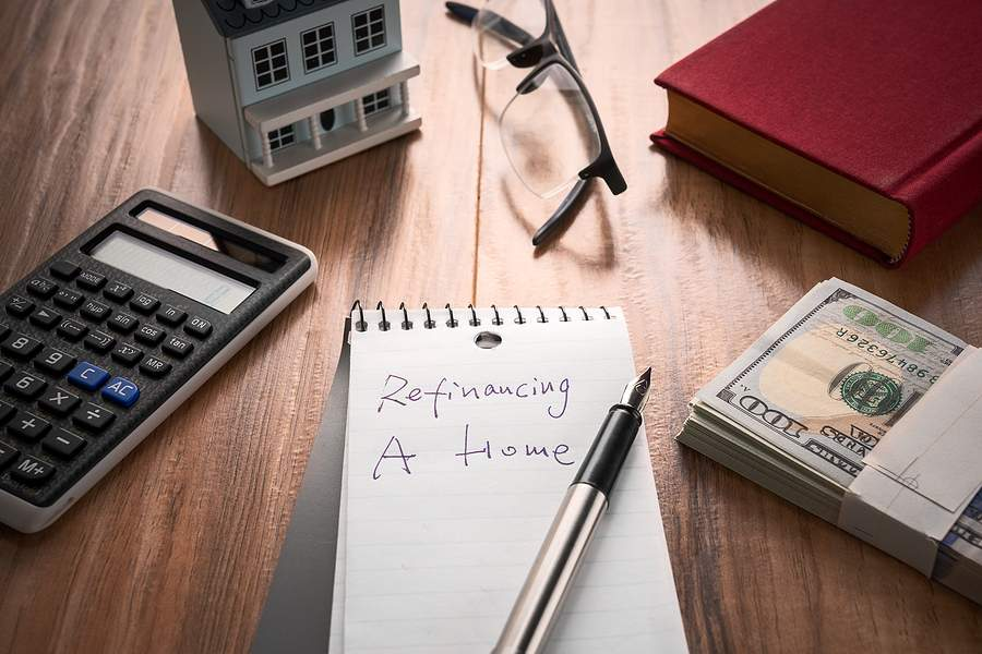 Should I Refinance My Home Now?