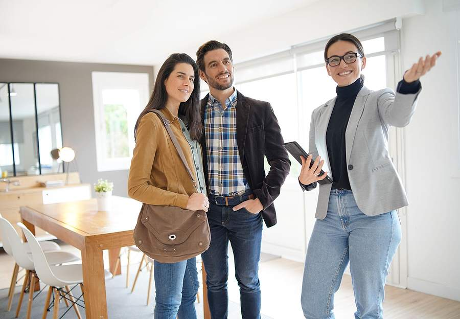 You NEED a Real Estate Agent