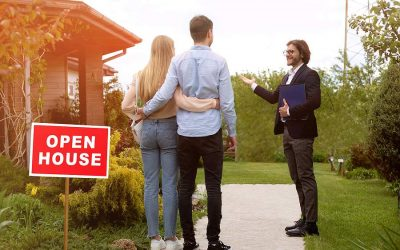 Should You Have an Open House?
