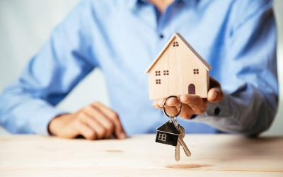 6 Reasons Why You Should Sell Your Home Now!